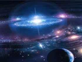 英媒:银河系中心或存在中等质量黑洞