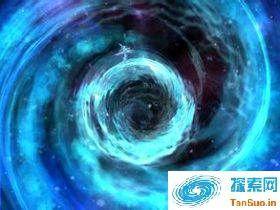 黑洞一端是我们的宇宙,另一端是什么?答案颠覆你我认知!