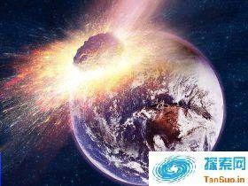 关注小行星撞击风险:比帝国大厦还大的小行星掠过地球