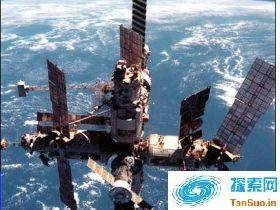 宇宙空间站、载人探月计划 中国航天未来远超想象