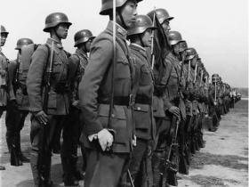 神秘事件之1937年川军团二千余人失踪之谜