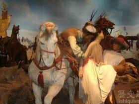 靖康之耻的女人下场 靖康之耻结束了北宋王朝