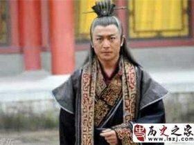 明朝知名太监魏忠贤 他只手遮天为什么会斗不过刚继位16岁的崇祯?
