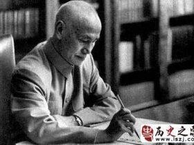 张学良口述历史:被蒋介石软禁54年 终曝出蒋介石在大陆败退的原因