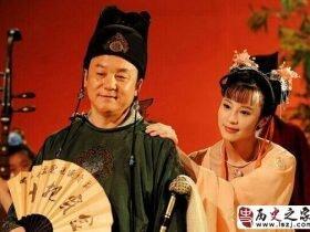 古代性福的宦官:唐时有高力士奉旨娶妇 明代有魏忠贤满堂妻妾