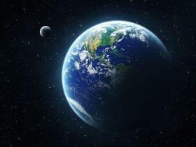 第九行星存在新证据:改变海王星外侧天体运行轨道