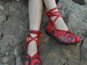 鞋的秘密:关乎古代女性的性与婚姻
