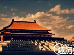 """揭秘故宫大殿中铺的地砖为何被称为""""金砖"""""""