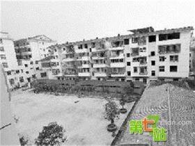发生在广州洪德路的灵异事件 无人可逃