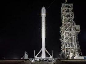 SpaceX将发射神秘飞行器:美国高度机密
