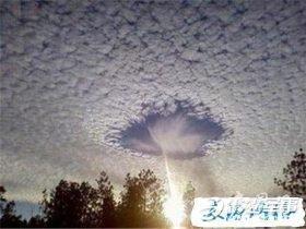 北极UFO基地竟是这群人建造的研究所?并非外星人
