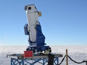 英媒:新研究称地球生命或始于宇宙尘埃 通过撞击传播