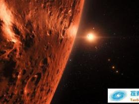 人类对系外行星播种生命:太空旅行长达1.2万年