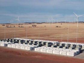 世界最大锂离子电池开始在澳供电 能服务3万家庭