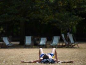 英媒:研究显示美印沙三国受气候变化冲击最大