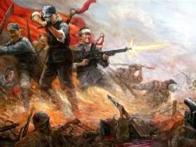 抗日战争属于中国也属于世界
