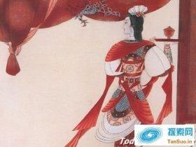 宪圣慈烈皇后的故事 吴皇后与宋高宗有孩子吗?