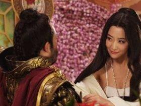 张丽华如何从歌姬升为贵妃 张丽华为何受宠于陈叔宝