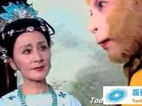 黎山老母是谁?西游记里的黎山老母不思凡什么意思?