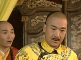 雍正皇帝继位时,乾隆在国库里为他留下了多少钱?