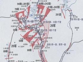 抗美援朝长津湖战役:冰雪里作战,战士的临终信让彭德怀老泪纵横