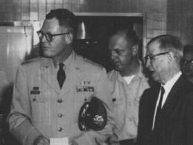 1947年罗斯威尔事件:人类是否真的发现过外星人?