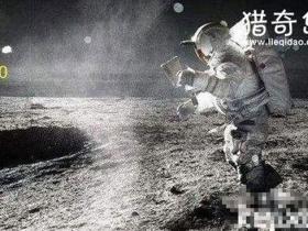中国受到外星人警告,美俄让中国不要碰月球