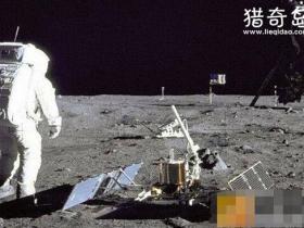 嫦娥二号拍到外星人,中国不公布月球背面(三眼女尸)