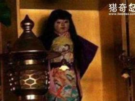 人形娃娃灵异事件,会长头发的诡异娃娃(图片)
