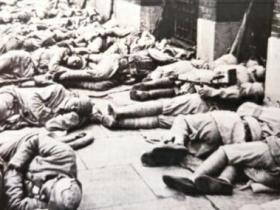 """解放上海为何被誉为""""战争的奇迹"""""""