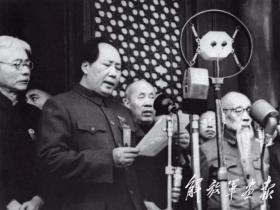 创建新中国的任务为何落在共产党身上?