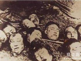 1976年太湖冤魂事件完整版,文革时期的冤魂闹事