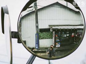 日本镜子实验,30天后竟然消失不见