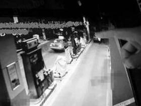 恐怖汽车站闹鬼事件,汽车站监控器录到超级恐怖的灵异事件