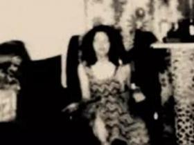 """多丽斯比泽灵异事件,终生遭受""""灵体""""折磨的女人"""