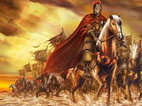 三国时期为何很少看到匈奴或者胡人入侵中原?与曹操有何关系?