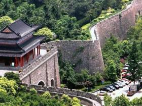 南京城墙六百五十年不倒,朱元璋是怎么做到的?