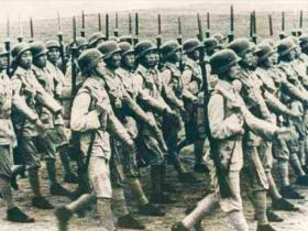为什么15万国军在保卫南京时一触即溃?老师承认我们的人互相射击
