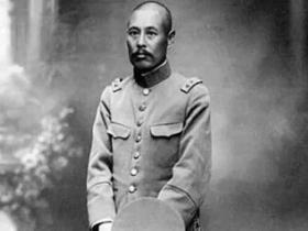 """吴佩孚因何被称为""""四不""""将军"""