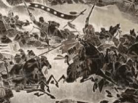 统一六国的秦朝为什么几年就灭亡了?