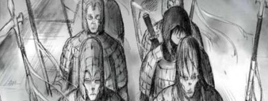 探索网揭秘:民间的阴兵借道是否真的存在