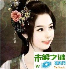 年妃怎么死的,芈月传诠释敦肃皇贵妃|野史秘闻