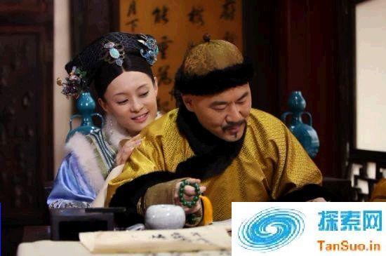 揭:雍正皇帝一生册封过几个皇后?|野史秘闻