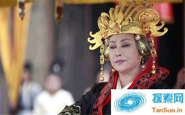 唐朝李治之后的皇帝是谁|野史秘闻
