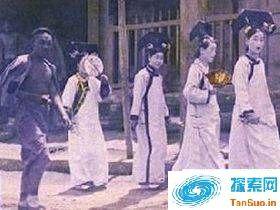 颐和园6大不可思议灵异事件:佛香阁灵异秘闻
