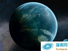 科学家发现地球邻居比邻星b存在大量液态水 可能存在生命