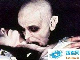 上海吸血鬼事件始末 吸血鬼躲在暗处见人就咬