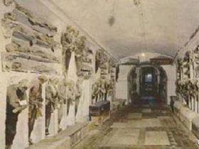 十大最著名的古老陵墓 个个让人大开眼界