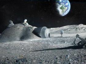 美媒:欧洲航天局确认和中国共商月球基地计划