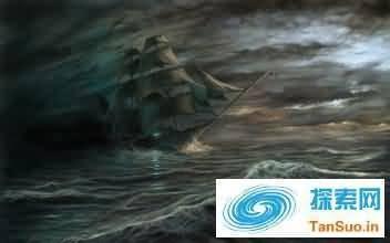 世界六大海洋未解之谜 最神秘的死亡区域
